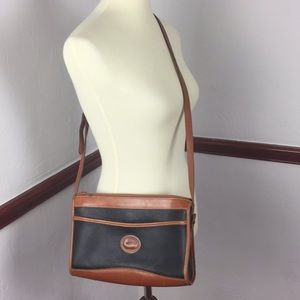 DOONEY & BOURKE ALL WEATHER LEATHER